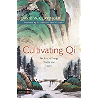 Cultivating Qi: The Root of Energy, Vitality, and Spirit (English Edition)