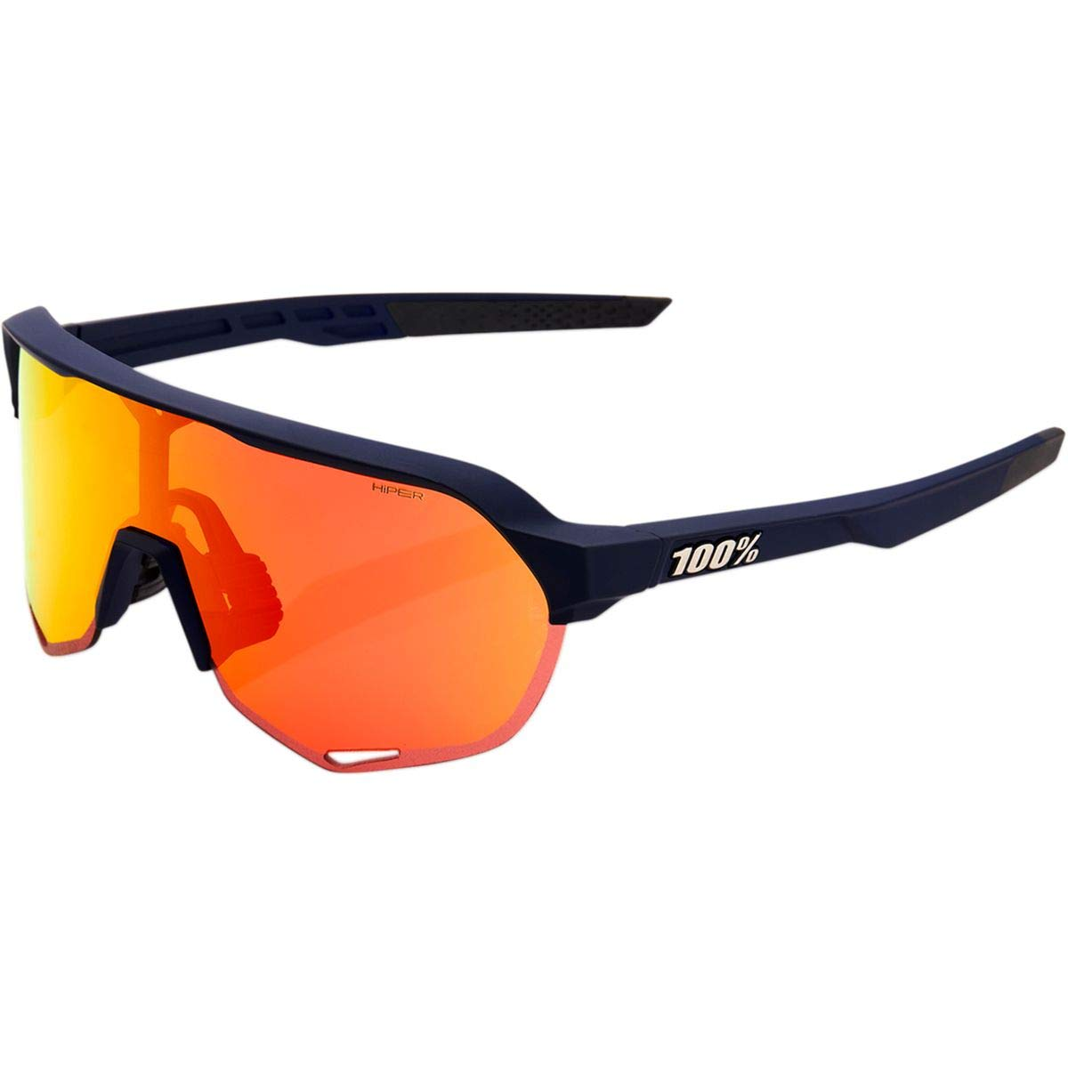 Amazon.com: Gafas de sol 100% S2., talla única : Clothing