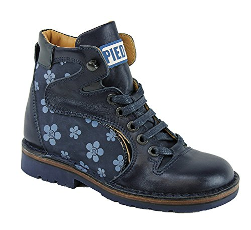 Piedro ortopédico de conceptos de los niños calzado-Modelo s24921 morado