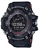 Casio G-SHOCK RANGEMAN Solar-Assisted GPS Navigation GPR-B1000-1JR Mens Made in japan (JAPAN IMPORT)