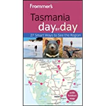 Frommer's Tasmania Day By Day