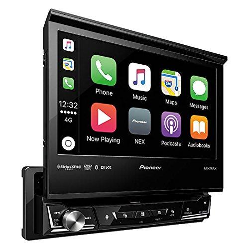 Pioneer AVH-3300NEX 7″ 1 Din DVD Apple Play Sirius XM + Free