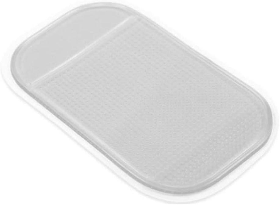 Accessoires int/érieurs de Voiture de Tapis de Glissement de Gel de silice de Protection de Tableau Collant de Tableau de Bord de Voiture