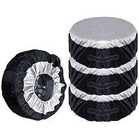 Cubierta para neumáticos, funda de almacenamiento a prueba