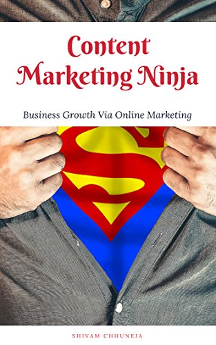 Amazon.com: Content Marketing Ninja: Learn how to leverage ...