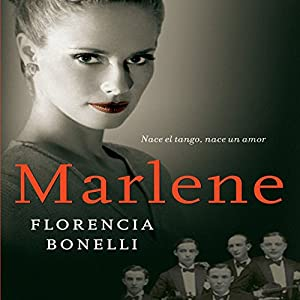 Marlene [Spanish Edition] Audiobook