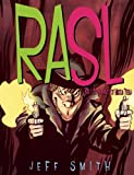 RASL: The Lost Journals of Nikola Tesla: Volume 4