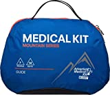 Adventure Medical Kits AMK Mountain Guide First Aid Kit Blue One Size