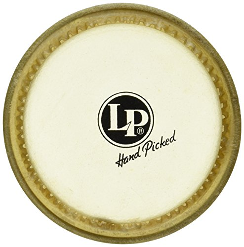 Latin Percussion LP264D 5-1/2-Inch Generation III Rawhide Triple Bongo Head by Latin Percussion