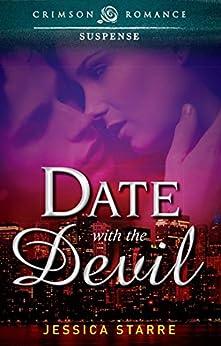 Date with the Devil (Crimson Romance) by [Starre, Jessica]
