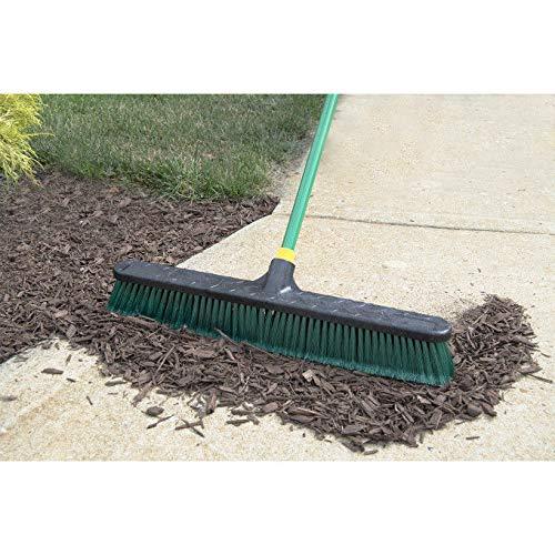 Quickie Bulldozer Push Broom by Quickie (Image #2)