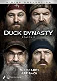 Duck Dynasty: Season 2 [DVD]