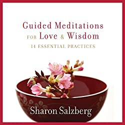 Guided Meditations for Love and Wisdom