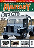 #2: Classic Military Vehicle