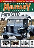 #5: Classic Military Vehicle