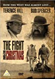 The Fight Before Christmas [DVD]