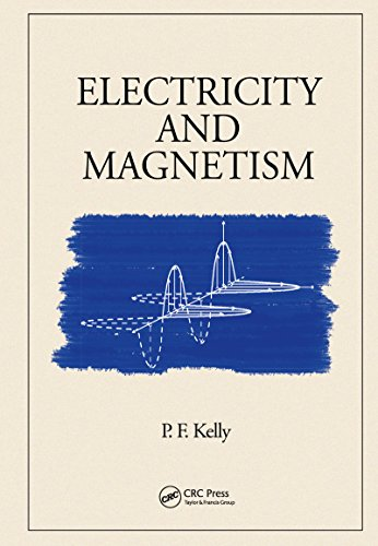 Amp Continuous Charge - Electricity and Magnetism