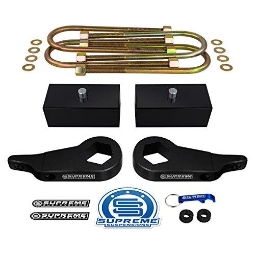 03 ford ranger lift kit - 7