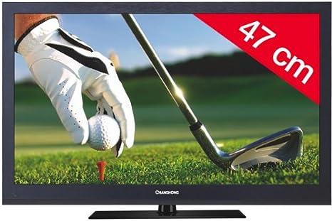 CHANGHONG LED19T868 - Televisor LED: Amazon.es: Electrónica