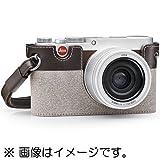 LEICA(ライカ) Leica(ライカ) X(Typ113)/Xバリオ用プロテクター キャンバストープ