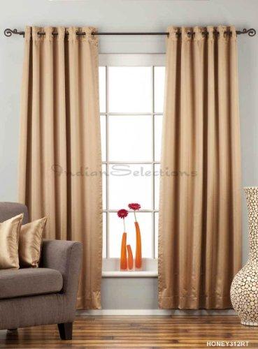 Blackout Curtains blackout curtains 90×90 : Blackout curtains 90 x 90 black - StoreIadore