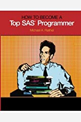 How to Become a Top SAS Programmer Paperback