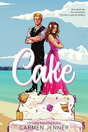 Cake by [Jenner, Carmen]