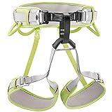 PETZL - CORAX, Versatile and Adjustable Harness, Size 1, Green