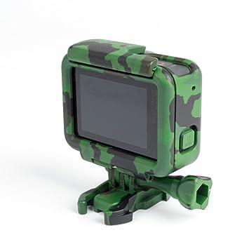 Para GoPro Hero 5 Carcasa de la cámara stock Accesorios ...