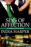 Sins of Affection, India Harper, 1602727724