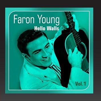 hello walls faron young free mp3
