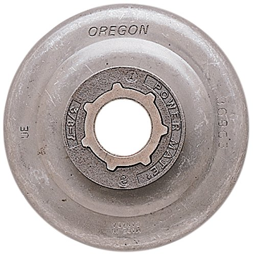 Cilindro de piñón para cadena Oregon/3 sistema 8-7 SD7 28094X: Amazon.es: Bricolaje y herramientas