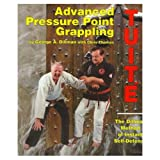 img - for Advanced Pressure Point Grappling-Tuite: Dillman Method of Instant Self-Defense book / textbook / text book