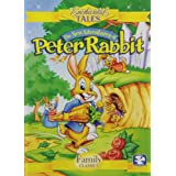 Enchanted Tales: New Adventures of Peter Rabbit