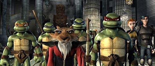 Amazon.com: 4 Film Favorites: Teenage Mutant Ninja Turtles ...