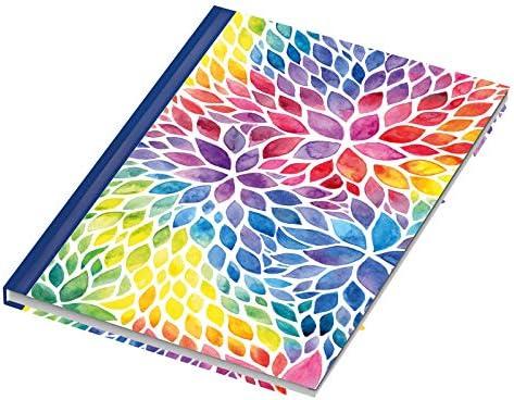 Notizbuch/Kladde Aquarell blanko DIN A4