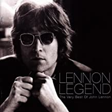 Lennon Legend: The Very Best Of