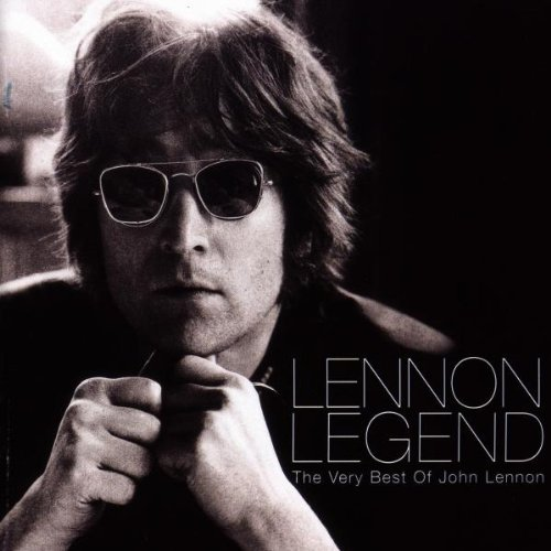 Lennon Legend: The Very Best of John Lennon by Capitol