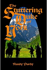 The Stuttering Duke of York (Stuttering Ben Book 2) Kindle Edition