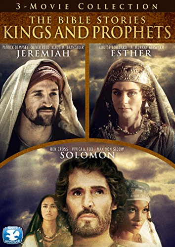 The Bible Stories: Kings and Prophets