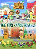 Animal Crossing New Horizons Official Full Guide