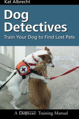 Detective Dog - 4