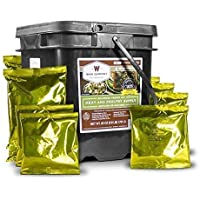 $139 » Wise Company Emergency Food Supply, Freeze Dried Meat Variety, 15-Year Shelf Life, 60 Servings