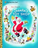 Santa's Toy Shop, Al Dempster and Walt Disney Productions Staff, 0375933611