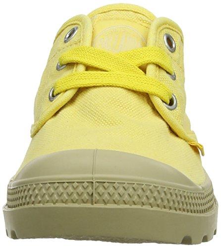 Lemon Palladium 701 Yllw Putty LP Damen Gelb PAMPA OXFORD Sneakers YfwrYqv