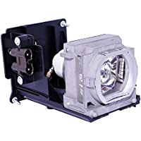 SpArc Platinum Mitsubishi VLT-HC5000LP Projector Replacement Lamp with Housing