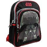 """Star Wars """"Vader Up Front"""" 16"""" Children's School Backpack"""