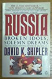 Russia, David K. Shipler, 0140122710