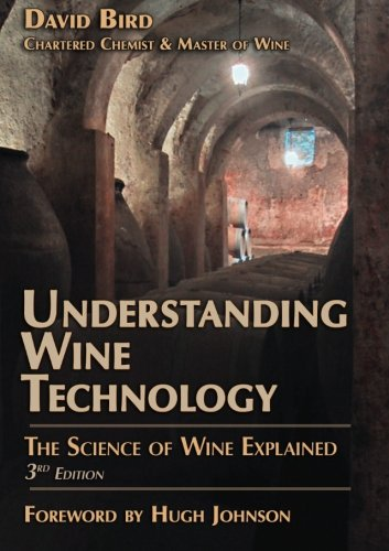 Understanding Wine Technology: The Science of Wine Explained