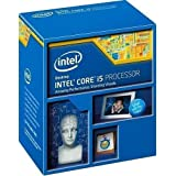 INTEL Core I5-4590 3,3GHz LGA1150 6MB Cache Boxed